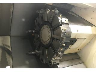 Drehmaschine Mazak Quick Turn Smart 350 - 1250 U-7