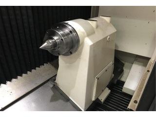 Drehmaschine Mazak Quick Turn Smart 350 - 1250 U-8