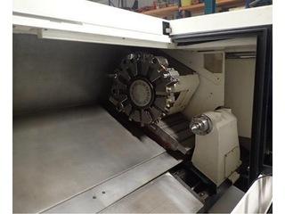 Drehmaschine Mazak Quick Turn Smart 350 - 1250 U-9