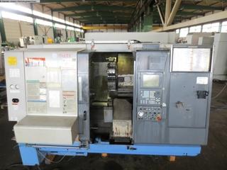 Drehmaschine Mazak SQR 200 M-1