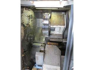 Drehmaschine Mazak SQR 200 M-2
