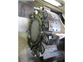 Drehmaschine Mazak SQR 200 M-3