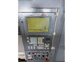 Drehmaschine Mazak SQR 200 M-4