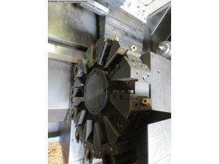 Drehmaschine Mazak SQR 200 M-5