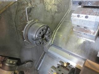 Drehmaschine Mazak SQR 200 M-7