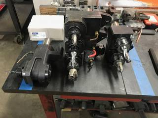 Drehmaschine Mazak SQT 15 MS-6