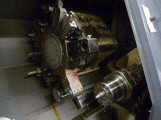 Drehmaschine Mazak SQT 200-2