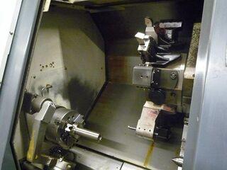 Drehmaschine Mazak SQT 200-3