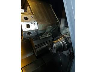 Drehmaschine Mazak SQT 200 MSY-4