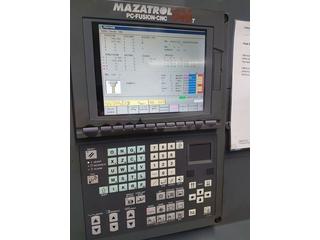 Drehmaschine Mazak SQT 200 MSY-5