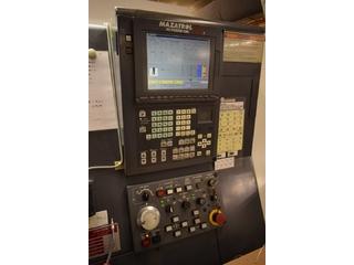Drehmaschine Mazak SQT 250 MS-4