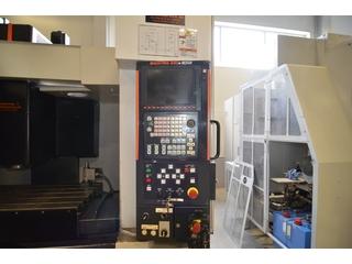 Fräsmaschine Mazak VCN 510 C-1