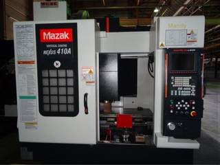 Fräsmaschine Mazak VC Nexus 410 A-0