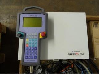 Fräsmaschine Mazak VC Nexus 410 A-4