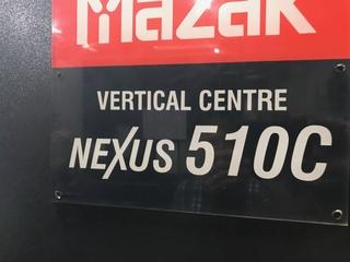 Fräsmaschine Mazak VC Nexus 510 C-7