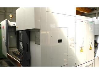 Mazak VTC 200 C, Fräsmaschine Bj.  2000-1