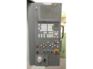 Mazak VTC 200 C, Fräsmaschine Bj.  2000-4