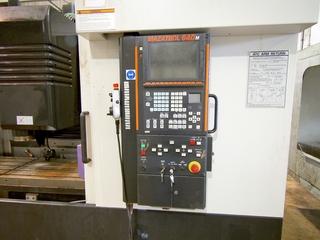 Fräsmaschine Mazak VTC 200 C II-4