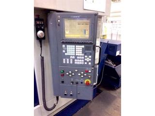 Mazak VTC 300 C, Fräsmaschine Bj.  2001-2