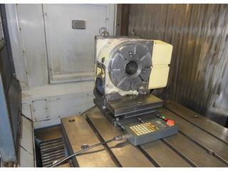 Fräsmaschine Mazak VTC 300 C II-1