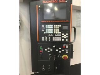 Mazak VTC 300 C II, Fräsmaschine Bj.  2005-1