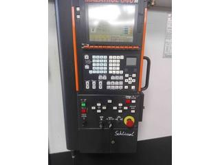 Mazak VTC 300 II C, Fräsmaschine Bj.  2007-4