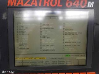 Mazak VTC 300 II C, Fräsmaschine Bj.  2007-5