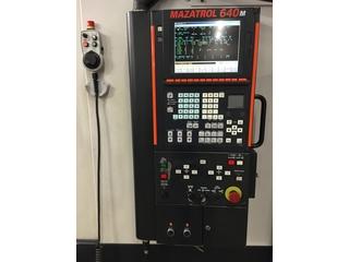 Fräsmaschine Mazak VTC 300 MK II-2