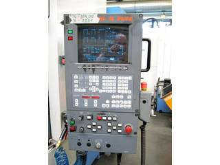 Mazak VTC 30 C, Fräsmaschine Bj.  1999-2