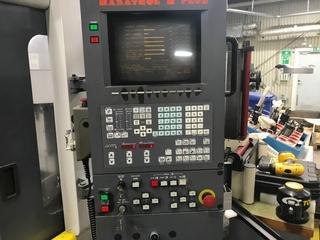 Mazak VTC 30 C, Fräsmaschine Bj.  1998-4