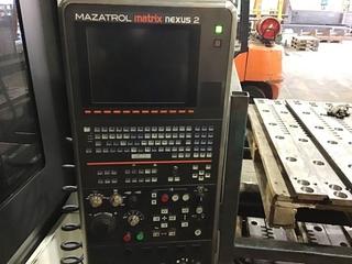Mazak VTC 800 / 30 HD, Fräsmaschine Bj.  2015-2