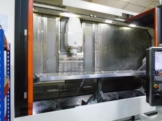 Mazak VTC 800 / 30 SDR, Fräsmaschine Bj.  2014-1