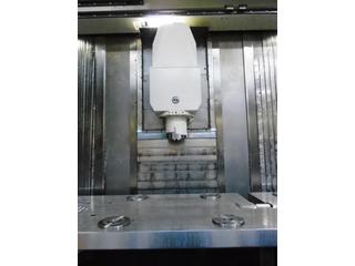 Mazak VTC 800 / 30 SDR, Fräsmaschine Bj.  2014-2