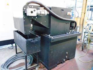 Mazak VTC 800 / 30 SDR, Fräsmaschine Bj.  2014-6