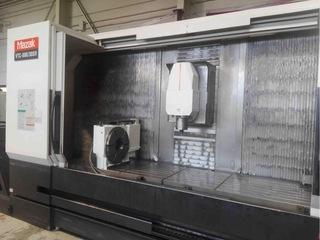 Fräsmaschine Mazak VTC 800 / 30 SDR-1