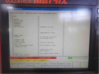 Fräsmaschine Mazak VTC 800 / 30 SDR-6