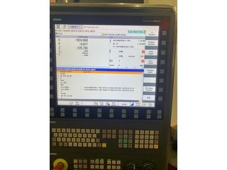Mazak VTC 800 / 30 SDR, Fräsmaschine Bj.  2014-9