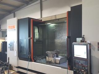 Fräsmaschine Mazak VTC 800 / 30 SR-0