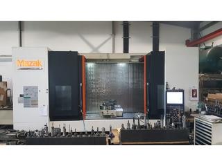 Fräsmaschine Mazak VTC 800 / 30 SR-1