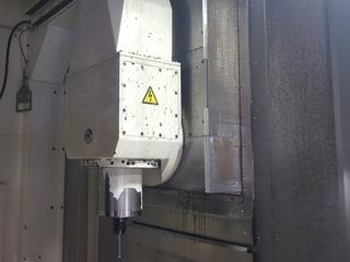 Fräsmaschine Mazak VTC 800 / 30 SR-6