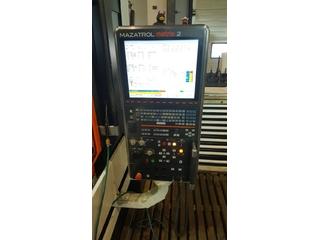 Fräsmaschine Mazak VTC 800 / 30 SR-9