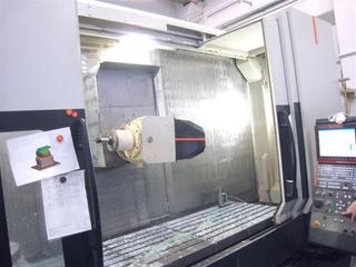 Fräsmaschine Mazak VTC 800 / 30 SR-2