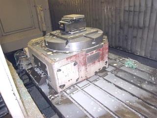 Fräsmaschine Mazak VTC 800 / 30 SR-7