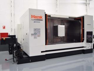 Mazak VTC 820 / 30, Fräsmaschine Bj.  2014-1
