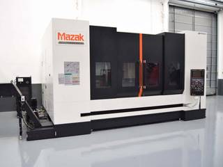 Mazak VTC 820 / 30, Fräsmaschine Bj.  2013-0