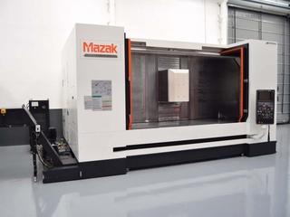 Mazak VTC 820 / 30, Fräsmaschine Bj.  2013-1