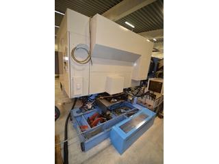Fräsmaschine Mazak Variaxis 500 5X-3