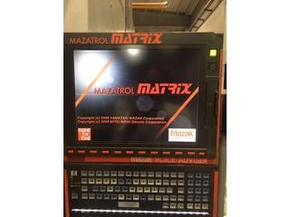 Mazak Variaxis 500 5X II, Fräsmaschine Bj.  2007-5