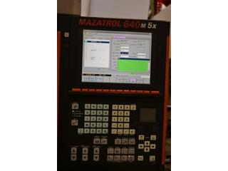 Mazak Variaxis 500 5X II, Fräsmaschine Bj.  2005-4