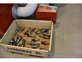 Mazak Variaxis 500 5X II, Fräsmaschine Bj.  2005-7